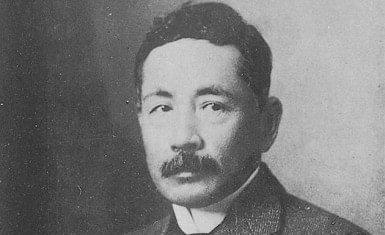 Natsume Soseki 3