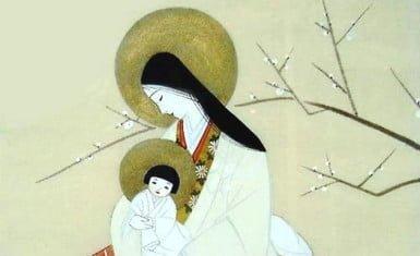 Christianity in Japan 3
