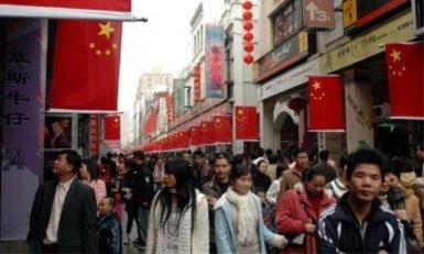 los japoneses son chinos