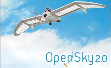 proyecto open sky