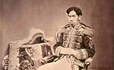 Emperador Meiji