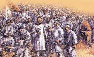 rebelión de Tong Hak