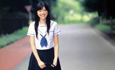 serafuku, uniforme japonés femenino