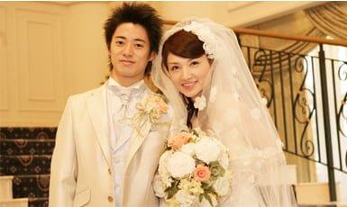 matrimonio japonés