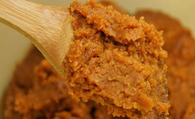 pasta de miso, alimentos fermentados