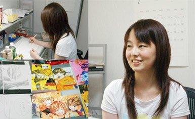 Kumagai Kyouko