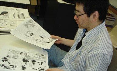 editor de manga