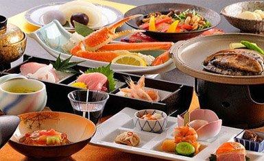 washoku, gastronomía japonesa