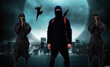 ISIS crap photoshop grand prix