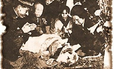 muerte de Hachiko