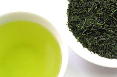 Gyokuro, té japonés