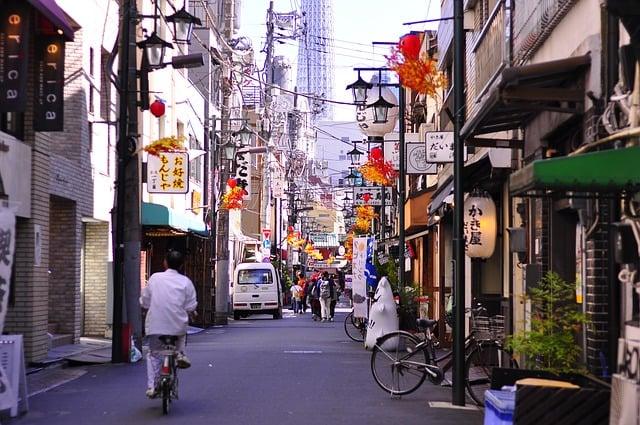 Para conocer la ciudad, no hay nada como andar a pie.