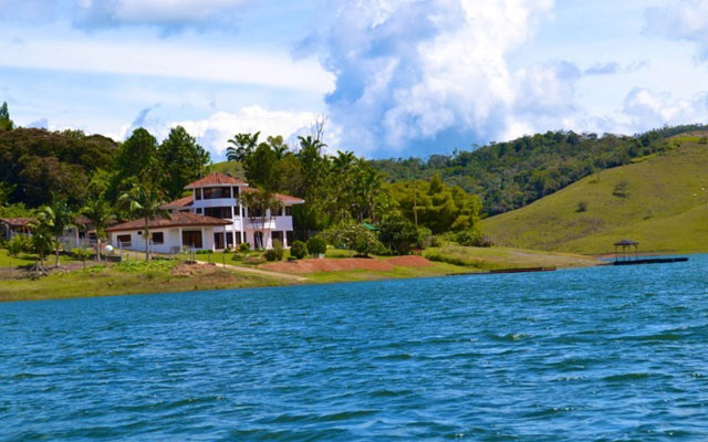 Recomendaciones para su viaje a el Lago Calima y Calima el Darién