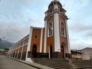 Iglesia Nuestra Señora del Perpetuo Socorro, Lago Calima