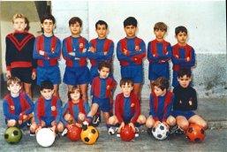 San Orrio 1970-71