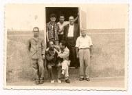 """Francisco Ortega """"Manrubia"""", Julian Francés Barrios. El nombre de la persona a la derecha de la foto es Julian Francés Barrios. Saludos Silvestre Salazar Francés"""