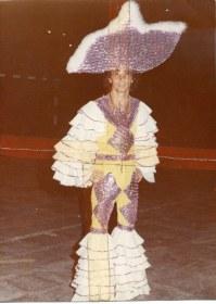 Los Caribe Juan Domínguez director musical Los Caribe y pionero impulsor del Carnaval de las Palmas