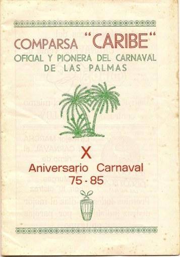 Los Caribe