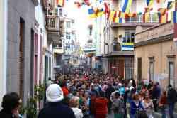 Calle Tecén