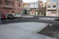 Remodelación Plaza Manuel Becerra