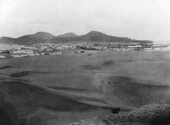 Dunas en 1910
