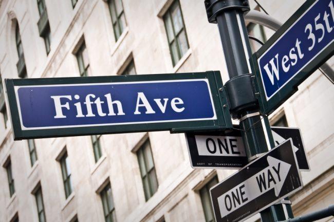 quinta-avenida