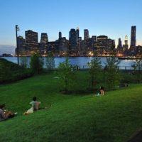 Los 10 mejores lugares para tomar fotos en Nueva York