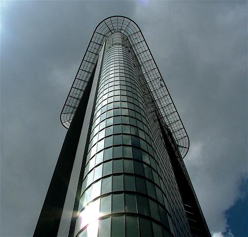 Edificio Het Strijkijzer