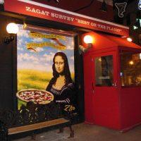 Conoce la primera pizzería en Nueva York