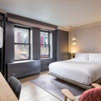 Hoteles en Nueva York por menos de $200 la noche