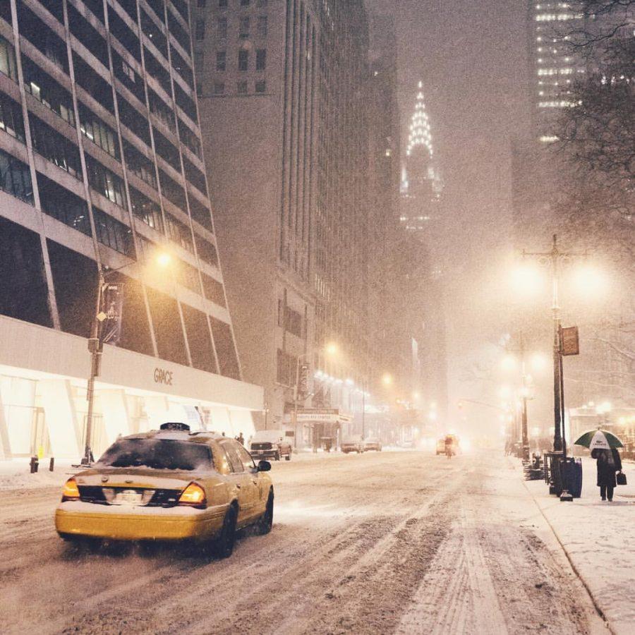 Chrysler Building Foto: Vivienne Gucwa