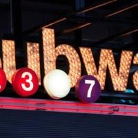 10 Consejos para usar el metro de Nueva York