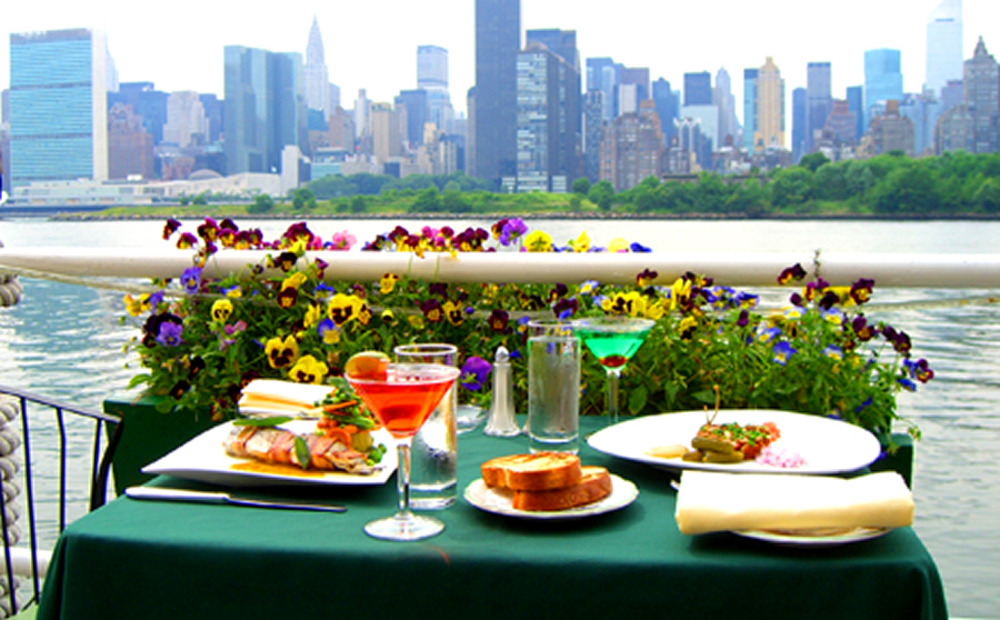 New York Restaurant Week 2017