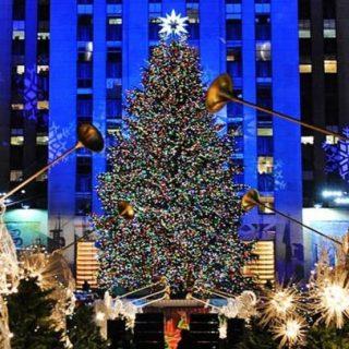Rockefeller Center Christmas Tree: 10 datos del árbol de navidad más famoso de Nueva York