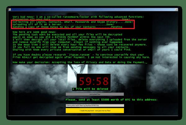 qué es el ransomware 4