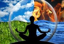 Los 5 principios naturales para curarse así mismo