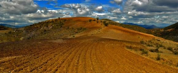 Cuarto principio natural la tierra