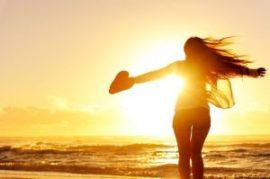 el tercer principio de la naturaleza la luz solar