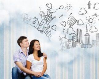 vivir en pareja - los acuerdos