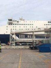 viajar a cerdeña en verano en ferry