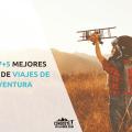 Los mejores blogs de viajes de aventura