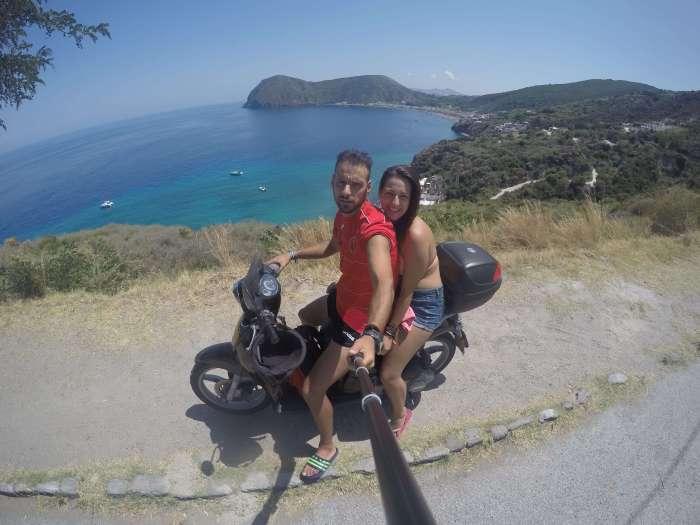 islas eolias - qué ver en Lípari