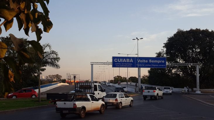 viajar al pantanal de Brasil