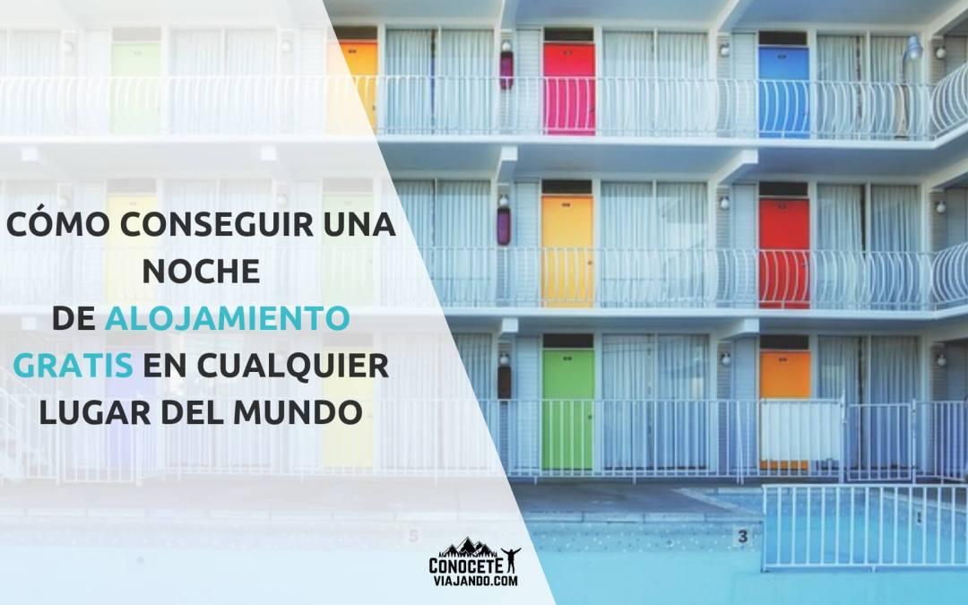 Alojamiento gratis: Cómo conseguir una noche gratis con Booking