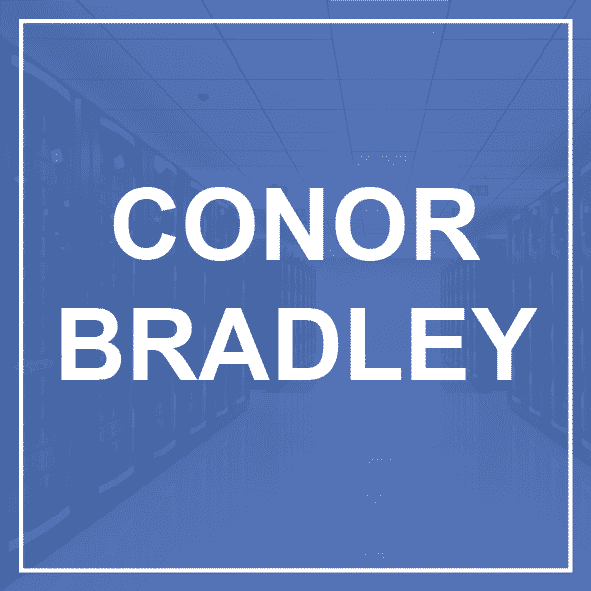 conor bradley digital agency square full text logo