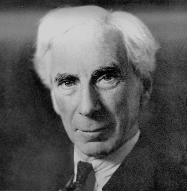 Bertrand Russell's ten laws of teaching