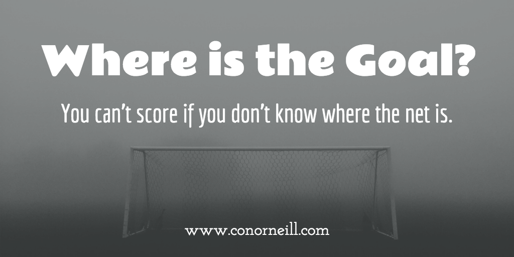 You are in one of these 5 places