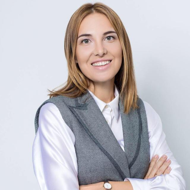 6 Media tips for Managers from the CEO of PR Partner, Inna Alexeeva
