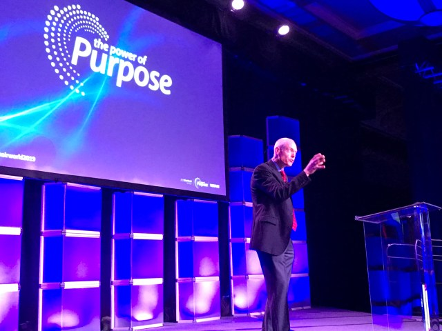 Jim Collins: How to Build an Enduring Great Company (12 Questions for Leaders)