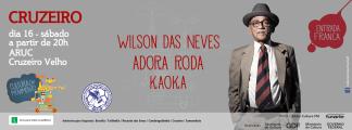 Cruzeiro - Wilson das Neves